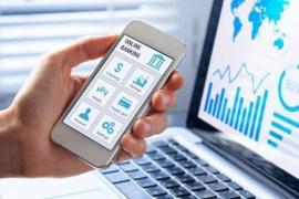Cuộc đua công nghệ giữa các ngân hàng