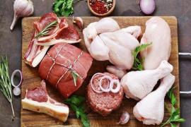 Ăn thịt trắng cũng có thể hại như thịt đỏ