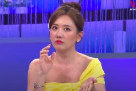 """Hari Won lên tiếng về tin đồn Trấn Thành là """"người thứ ba"""" chen vào mối tình 9 năm giữa cô với Tiến Đạt"""