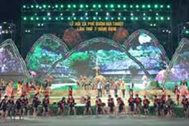 Đắk Lắk: Dừng tổ chức Lễ hội Cà phê Buôn Ma Thuột lần thứ 8