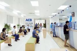 ACB được tăng vốn lên trên 21.000 tỷ đồng trong quý IV/2020