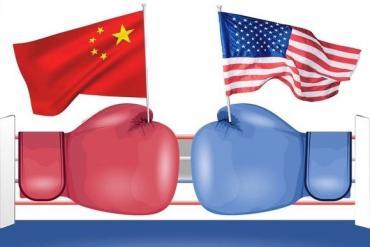 Mỹ tiếp tục đẩy căng thẳng với Trung Quốc lên cao trào