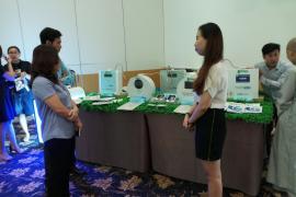 Máy Tạo Nước ION Kiềm Tươi OH - Watapy: Dòng sản phẩm cao cấp cải thiện sức khỏe cho người Việt Nam