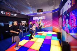 """Youth Up with Sony  """"#SốngBậtChấtTrẻ cùng Sony Show 2018"""""""