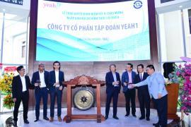YEAH1 mở room 100% cho nhà đầu tư nước ngoài