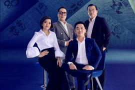 Red Bull Chinh Phục Ước Mơ - Chương trình truyền hình thực tế về khởi nghiệp lần đầu tiên xuất hiện tại VN