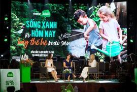 """Seventh Generation mang tầm nhìn """"bảy thế hệ"""" đến Việt Nam"""