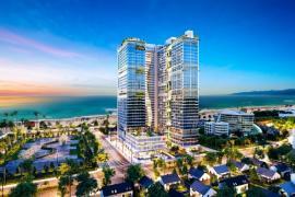 Review dự án căn hộ du lịch The Sóng tại Vũng Tàu