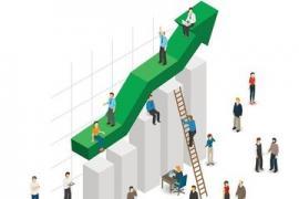 Cổ phiếu bất động sản khu công nghiệp hồi phục, thị trường tăng điểm
