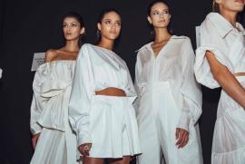 BST Cong Tri Xuân – Hè 2020: Và thời trang trong lành như thế đó!
