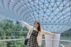 1001 chiêu trò của khách du lịch để được nán lại sân bay Changi (Singapore): Có người thậm chí còn lén ở lại... tận 18 ngày!