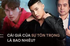 Nửa tỷ bồi thường bản quyền ca khúc của Noo Phước Thịnh: cái giá của sự tôn trọng hay răn đe ngăn chặn PR chùa?