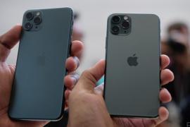 Trên tay iPhone 11 Pro và 11 Pro Max: Nhiều camera hơn, thú vị hơn