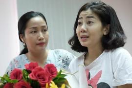 Ung thư di căn vào tim, Mai Phương phải nhập viện cấp cứu