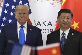 Hứng đòn thuế quan 300 tỷ USD, Trung Quốc kiện Mỹ lên WTO