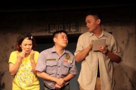 Sau 14 năm, sân khấu kịch Hồng Vân phải đóng cửa