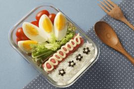 Thành phần dinh dưỡng chuẩn nhất cho bữa sáng: Ăn một bữa, tốt cả ngày, khỏe cả năm