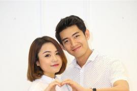 """Cặp đôi """"vạn người mê"""" của showbiz Việt chính thức chia tay, người hâm mộ tiếc nuối"""