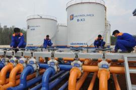 Thuế nhập khẩu thông thường dầu thô về 0% từ 1/11