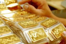 Giá vàng hôm nay (3/9), cả tháng tăng liên tục, hừng hực vào kỳ mới