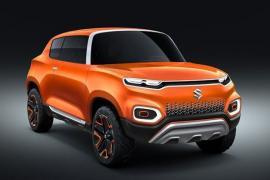 Thêm 1 mẫu ô tô giá siêu rẻ, chỉ 113 triệu đồng của Suzuki sắp ra mắt