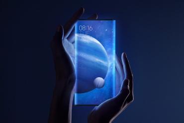 """Xiaomi đã đầu tư hơn 1.600 tỷ đồng để ra mắt smartphone """"không tưởng"""" Mi Mix Alpha"""