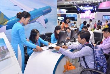 Vietnam Airlines Group mở bán gần 2 triệu vé máy bay dịp Tết Canh Tý 2020