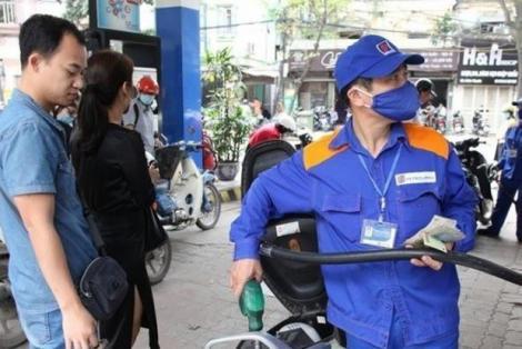 Hôm nay, giá xăng dầu trong nước sẽ tăng?