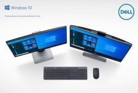DELL OPTIPLEX 7480 AIO - Văn phòng hiện đại thu nhỏ