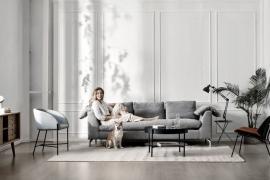 AConcept -Cảm hứng sắp đặt nội thất hiện đại 2020
