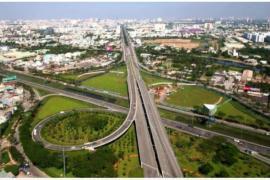 Bình Chánh dự kiến xây mới 3,4 triệu m2 nhà ở tại TP. HCM