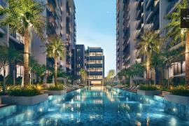 City Garden hợp tác quốc tế với Swire Properties phát triển dự án The River Thu Thiem