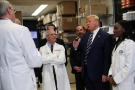 Mỹ gấp rút ra mắt vaccine Covid-19 trước thềm bầu cử tổng thống
