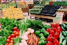 Hội thảo số về các tiêu chuẩn sản xuất EU dành cho sản phẩm nông lương diễn ra từ ngày 8 - 9/10