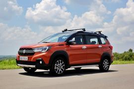 XL7 hoàn toàn mới sẽ sắp xếp lại vị thế của Suzuki trong phân khúc SUV 7 chỗ tại Việt Nam?