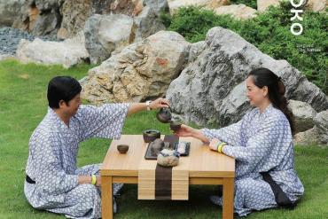 5 bí mật cho vẻ đẹp vượt thời gian của phụ nữ Nhật Bản