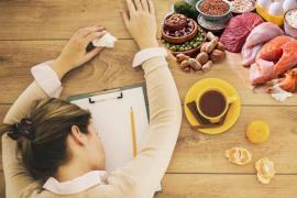 """Cơ thể """"đói"""" protein sẽ phát ra 5 dấu hiệu này, bổ sung sớm kẻo """"sức tàn lực kiệt"""""""