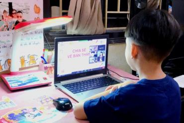 """Hà Nội: Hơn 2.300 máy tính và thiết bị quyên góp cho chương trình """"Máy tính cho em"""""""