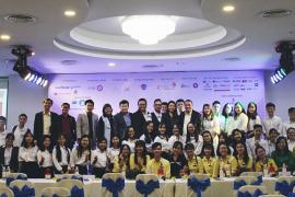 """Vòng 2 – Startup Zone 2018 """"Ngày hội Doanh nhân"""""""