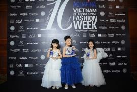 Sắp diễn ra Tuần lễ Thời trang Quốc tế Việt Nam Thu Đông 2019