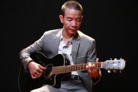 Nhạc sĩ Nguyễn Vĩnh Tiến lần đầu tiên tổ chức liveshow trong sự nghiệp