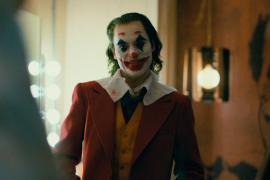 """Không ngoài mong đợi, """"Joker"""" lập kỉ lục phòng vé"""