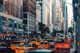 Ngày càng có nhiều người trẻ Mỹ chọn rời khỏi các thành phố lớn vì cuộc sống khó khăn