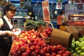 Trung Quốc: Thị trường nhập khẩu lớn nhất của Việt Nam, kim ngạch đạt 55,5 tỷ USD
