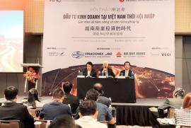 Đầu tư kinh doanh tại Việt Nam thời hội nhập: Cần nắm rõ pháp lý và dự phòng rủi ro