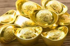 Trung Quốc mua 100 tấn vàng trong suốt chiến tranh thương mại