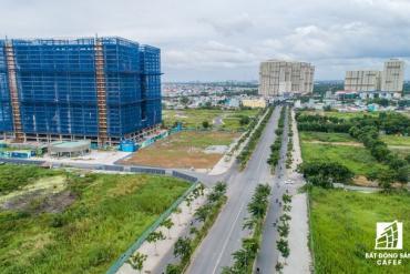 Danh sách 18 dự án chung cư mới được phép bán nhà hình thành trong tương lai tại TP.HCM