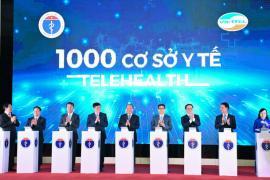 Viettel cam kết mỗi người dân có một trợ lý sức khỏe thông minh với Telehealth