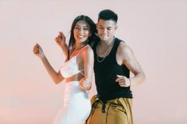 Trọng Hiếu phát hành MV 'Người bay' bằng cả tiếng Việt và tiếng Đức