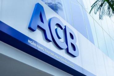 HOSE đã nhận được hồ sơ niêm yết của ACB